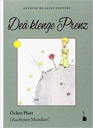 Le Petit Prince en Öcher Platt (Aachener Mundart) - tintenfaß - 9783946190752 -
