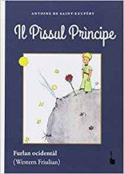 Le Petit Prince en Friolan (Frioul) - tintenfaß - 9783946190769 -