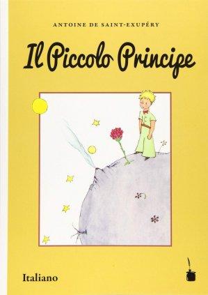 Le Petit Prince en Italien - tintenfass - 9783947994113 -