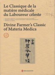Le Classique de la matière médicale du Laboureur céleste - you feng - 9787119094229