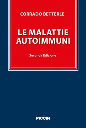 Le malattie autoimmuni - piccin - 9788829928385 -