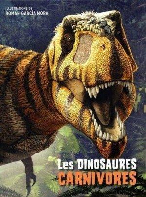 Les dinosaures carnivores - White Star - 9788832911992 -