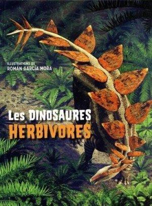 Les dinosaures herbivores - White Star - 9788832912012 -