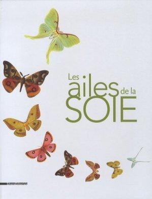 Les ailes de la soie - Silvana Editoriale - 9788836614646 -