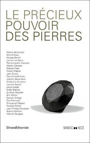 Le précieux pouvoir des pierres - Silvana Editoriale - 9788836632879 -
