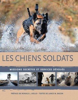 Les chiens soldats - white star - 9788861124325 -