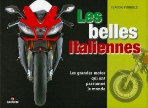 Les belles Italiennes - Gremese - 9788873017417 -