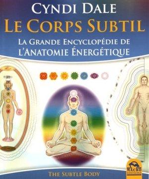 Le corps subtil - macro - 9788893192699 -
