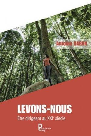 Levons-nous - publishroom factory - 9791023615609 -