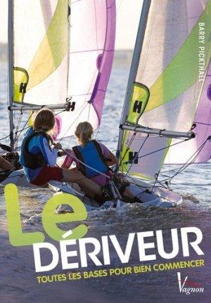 Le dériveur - vagnon - 9791027100491 -