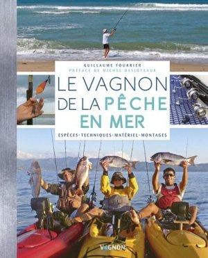 Le Vagnon de la pêche en mer - vagnon - 9791027101849 -