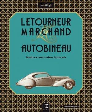 Letourneur & Marchand - etai - editions techniques pour l'automobile et l'industrie - 9791028301415 -