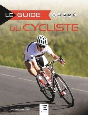 Le guide du cycliste - etai - editions techniques pour l'automobile et l'industrie - 9791028302719 -