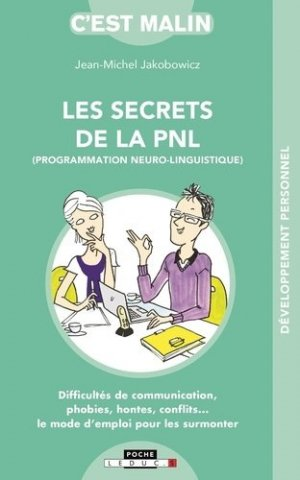 Les secrets de la PNL - leduc - 9791028502034 -