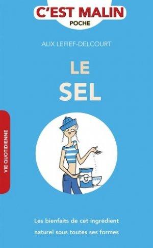 Le sel - leduc - 9791028503246 -