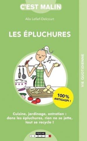 Les épluchures - leduc - 9791028513764 -
