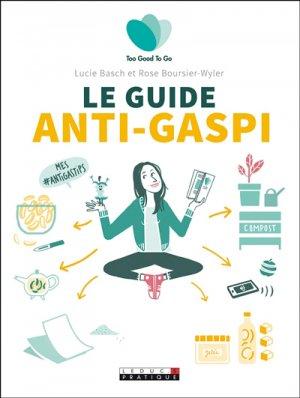 Le guide anti-gaspi - leduc - 9791028516000