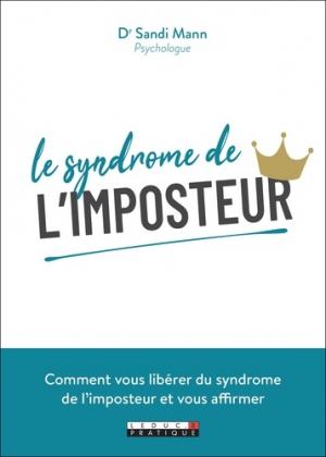 Le syndrome de l'imposteur - leduc - 9791028517014 -