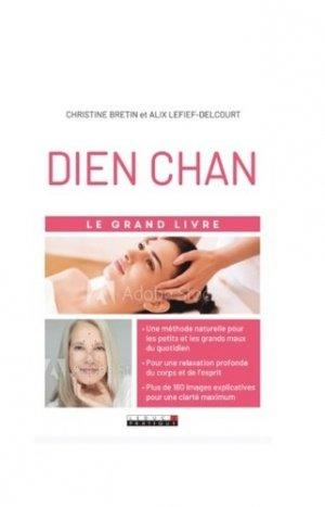Le grand livre du dien chan - leduc - 9791028517960 -