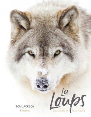 Les loups - de l'imprevu - 9791029507168 -