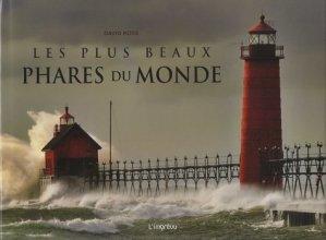 Les plus beaux phares du monde - de l'imprevu - 9791029508271 -