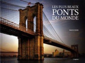 Les plus beaux ponts du monde - de l'imprevu - 9791029508400 -