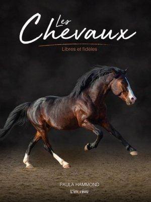 Les Chevaux - de l'imprevu - 9791029509001 -