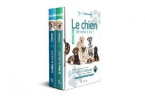 Le chien, de vous à lui ! Coffret en 2 volumes : Tome 1 ; Tome 2. Comprendre et éduquer son chien ; La méthode salivaire ; Réglementations et obligations - sydney laurent - 9791032632383 -