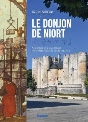 Le donjon de Niort - geste - 9791035305772 -