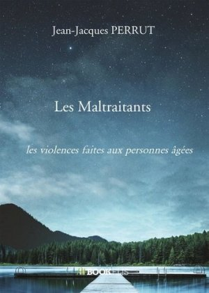 Les maltraitants - Bookelis - 9791035918170 -