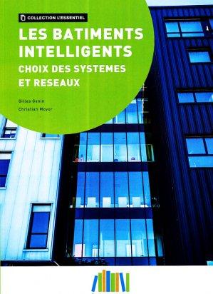 Les bâtiments intelligents -  - 9791090187443 -