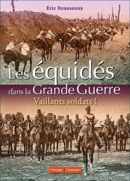 Les chevaux de la grande guerre - france agricole - 9791090213654 -