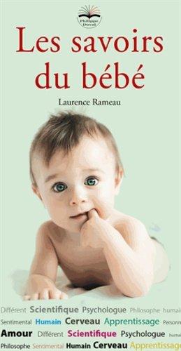 Les savoir du bébé - philippe duval - 9791090398191