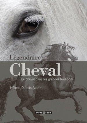 Légendaire Cheval - puf - presses universitaires de france - 9791090447134 -