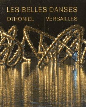 Les belles danses, Versailles - dilecta - 9791090490758 -