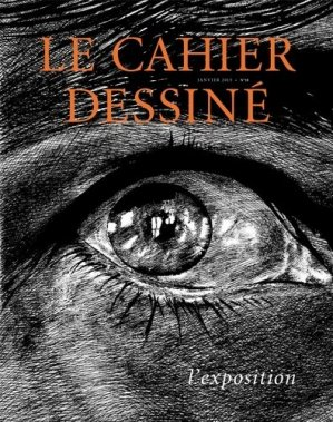 Le cahier dessiné N° 10, janvier 2015 - Les Cahiers dessinés - 9791090875302 -