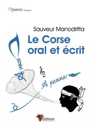 Le Corse oral et écrit - adc  - 9791091203111 -