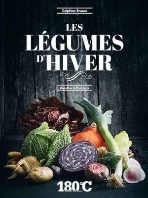 Les légumes d'hiver - thermostat 6 - 9791092254563 -