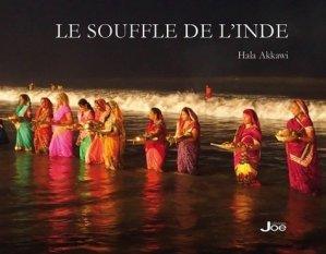 Le souffle de l'Inde - Joe éditions - 9791093636313 -