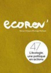 L'écologie, une politique en actions -  - 9791094394052 -