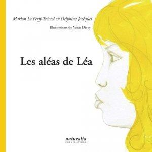 Les aléas de Léa - naturalia publications - 9791094583159 -