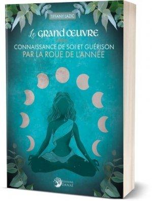 Le Grand Oeuvre - Danae - 9791094876534 -