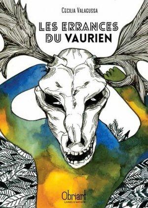 Les errances du vaurien. Avec 1 ex libris numéroté et signé par l'artiste - Obriart - 9791095135180 -