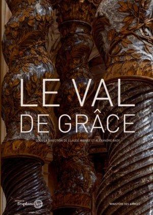 Le Val de Grâce - de l'esplanade - 9791095551041 -