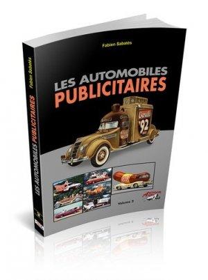 Les voitures publicitaires Volume 2 - douin - 9791096322015 - https://fr.calameo.com/read/005884018512581343cc0