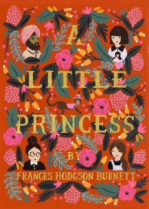 LITTLE PRINCESS  - PENGUIN - 9780147513991 -