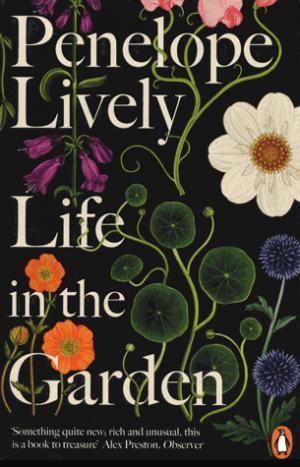 Life in the Garden - penguin - 9780241982181 -