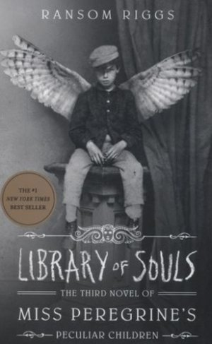 Library Of Souls: - quirk books - 9781594748400 -