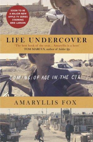 Life Undercover - ebury press - 9781785039126 -