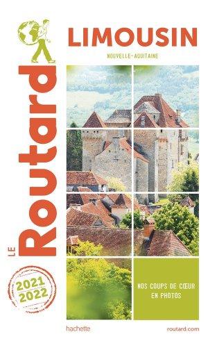 Limousin - Hachette - 9782017871422 -